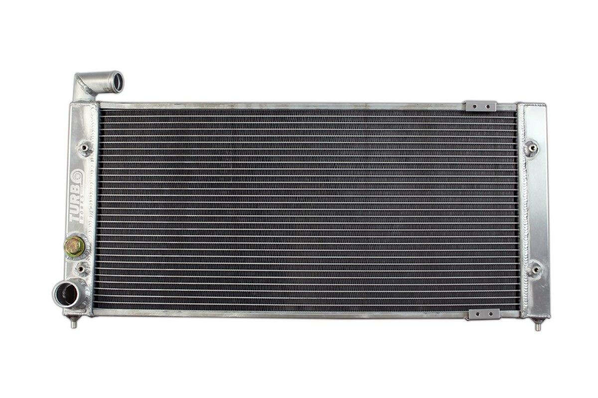 Sportowa Chłodnica Wody VW Golf II TurboWorks - GRUBYGARAGE - Sklep Tuningowy